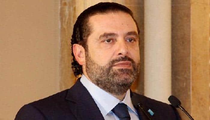 Hezbollah chief calls Lebanese PM Saad Hariri `detained` in Saudi Arabia