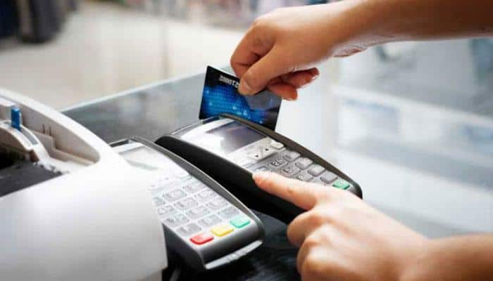 Debit, credit cards, ATMs will be redundant in 4 years: Niti Aayog