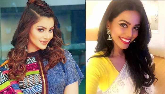 Urvashi Rautela to star with Natasha Suri in an untitled film