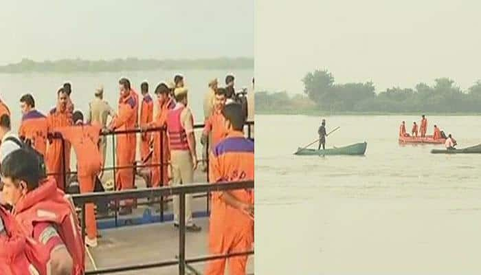 Toll in Andhra Pradesh boat tragedy mounts to 21