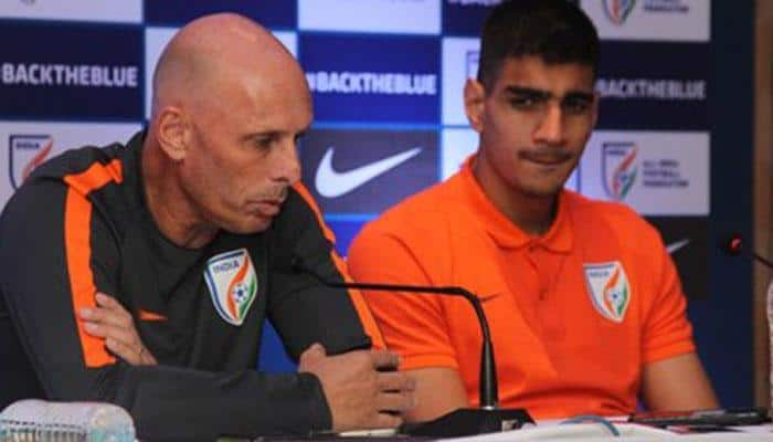 AIFF general secretary says Stephen Constantine's job not in danger