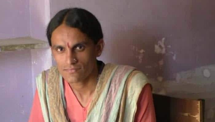 Shattering ceilings: Constable Ganga Kumari becomes first transgender to join Rajasthan Police