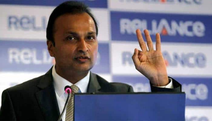 Anil Ambani-led Reliance group stocks tumble up to 12% on heavy selling