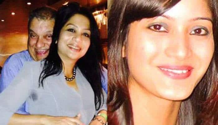 Indrani Mukerjea accuses Peter Mukerjea of framing her in Sheena Bora murder case