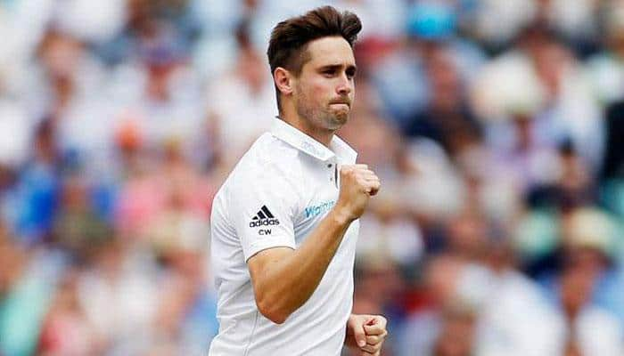 Chris Woakes shines as England restrict CA XI to 249/6 in tour tie