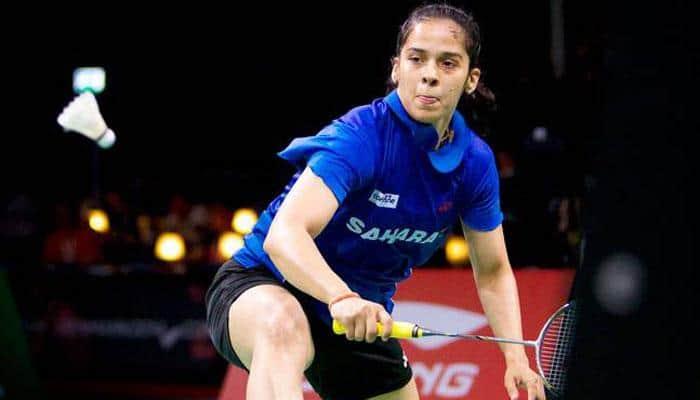 National champions Saina Nehwal, HS Prannoy crash out of China Open