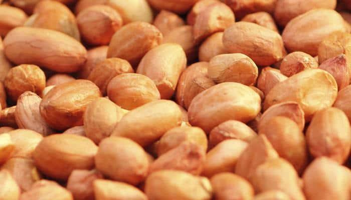 Peanuts may keep you mentally agile, says study