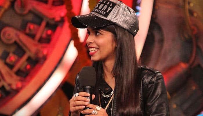 Dhinchak Pooja bags another reality show post 'Bigg Boss 11'