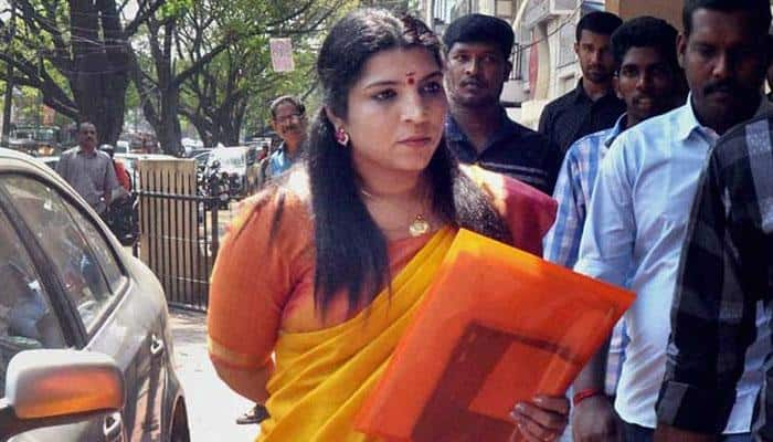 Kerala solar scam: Police probe won't be based only on prime accused Saritha Nair's 'letter'