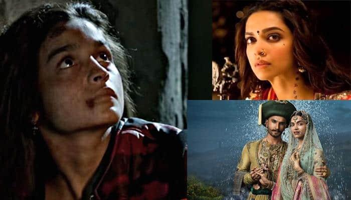 Five films that faced protests similar to Sanjay Leela Bhansali's 'Padmavati'