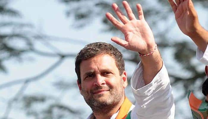 CWC meet on Monday, decks set to be cleared for Rahul's elevation as next Congress chief