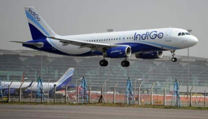 IndiGo suspends staffers for misbehaviour with woman passenger