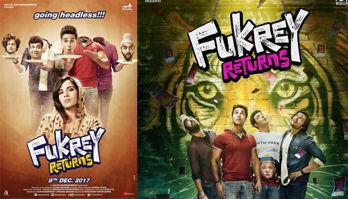 Fukrey Returns has a new release date – Check it out here
