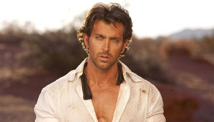 Hrithik Roshan's cryptic tweet preaches 'forgive and forget'