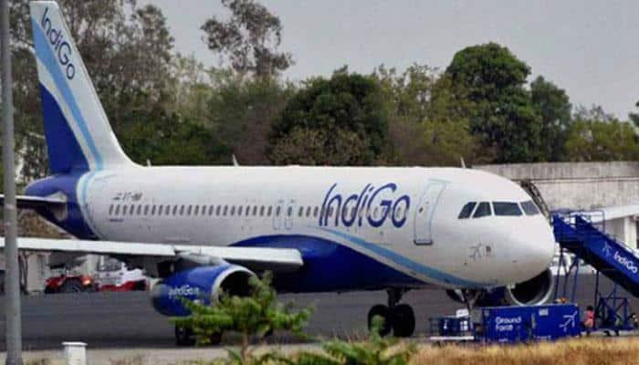 Cockpit smoke forces IndiGo flight to return to Delhi