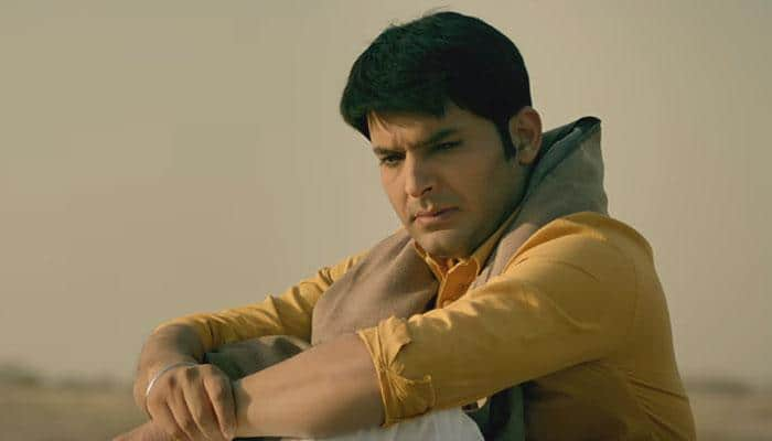 I'm not business-minded as a producer: Kapil Sharma