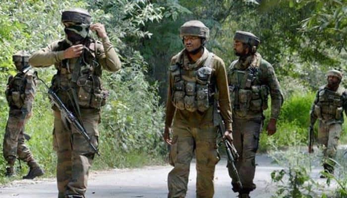 Lashkar terrorist arrested in Jammu and Kashmir's Kupwara