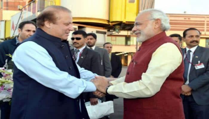 Rahul Gandhi questions PM Modi's 'hugplomacy' after Pak frees Hafiz Saeed