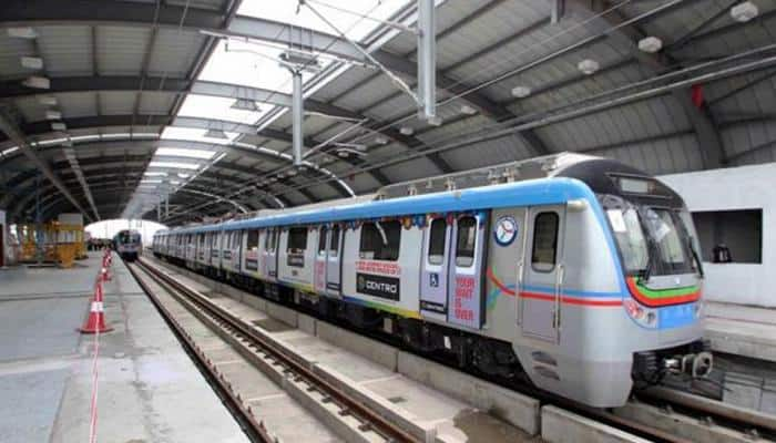 Hyderabad Metro Rail service to open for public from Nov 29