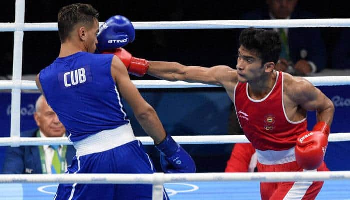 Visa issues force cancellation of Indian boxers' US training trip