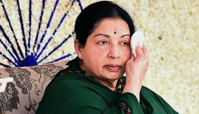 SC refuses to entertain woman's plea claiming to be Jayalalithaa's daughter