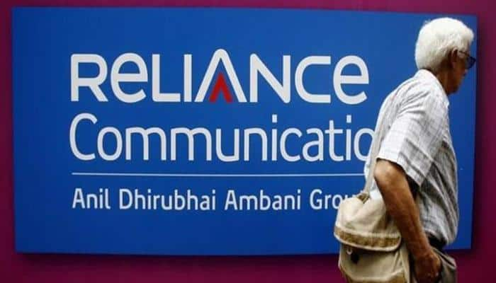 RCom shares end nearly 4% lower on insolvency case buzz