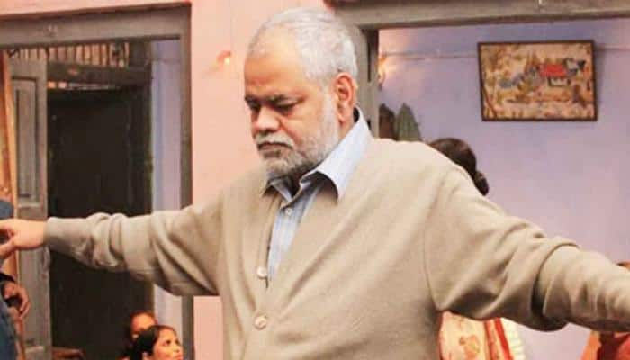 Playing socio-economically challenged roles comes 'easily' to Sanjay Mishra