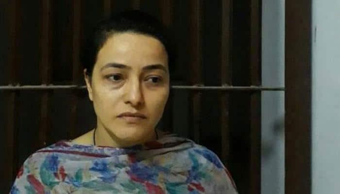 Haryana Police files chargesheet against Gurmeet Ram Rahim Singh's aide Honeypreet