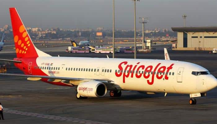 SpiceJet sets up subsidiary for real estate biz