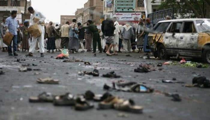 Yemen: Car bomb hits Finance Ministry offices in Aden, 2 killed