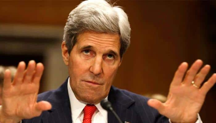 Both Israel, Egypt pushed US to 'bomb Iran' before 2015 nuclear deal: John Kerry