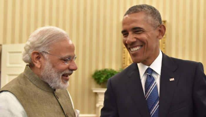 Bromance continues: Barack Obama to meet PM Narendra Modi on Thursday
