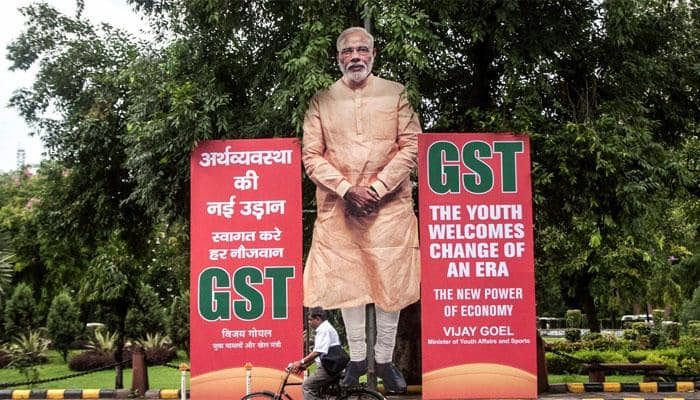 GST will become good and simple tax in a few months: Minister