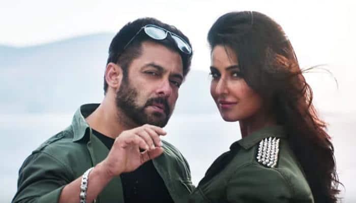 Salman Khan-Katrina Kaif's 'Swag Se Swagat' song copied? Twitterati gives proof