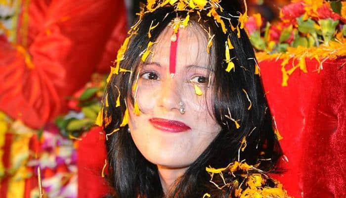 Revealed: Radhe Maa's 'rasleela' a result of her bipolar disorder