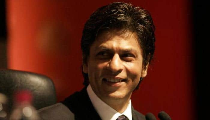 Shah Rukh unveils Ted Talks India's promo: 'It's to open our minds'