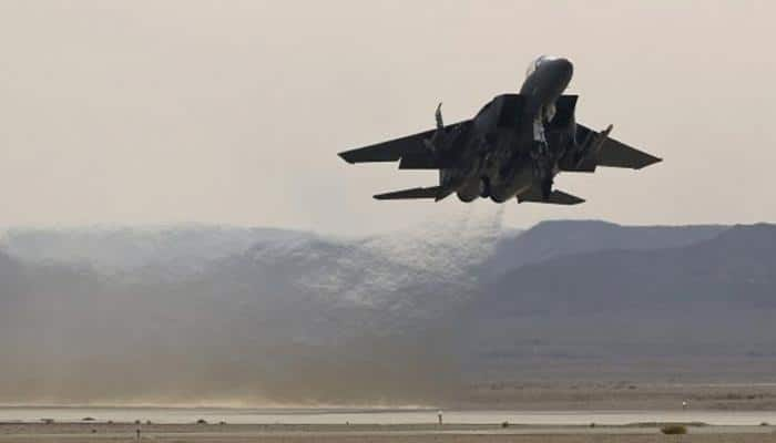 Civilian toll in US-led strikes in Iraq, Syria climbs again