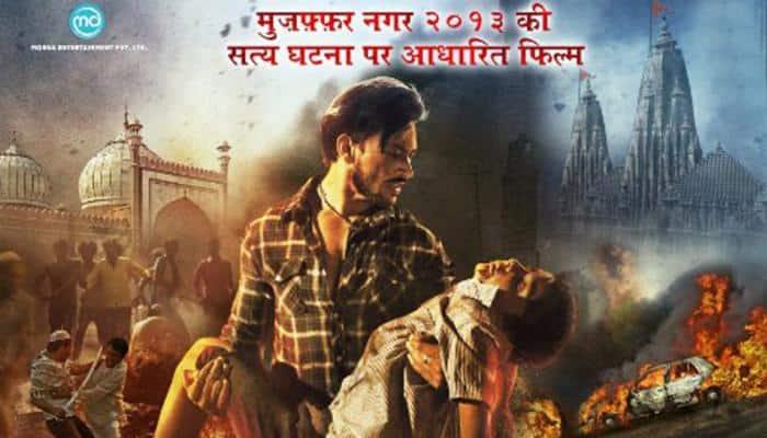 SC notice to UP govt on ban on screening of film based on 2013 Muzaffarnagar riots