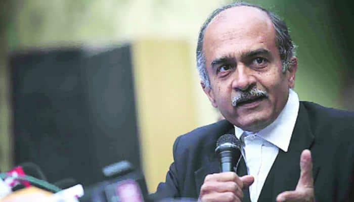 Centre throttling MNREGA by not allocating sufficient funds: Prashant Bhushan