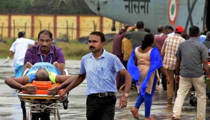 Cyclone Ockhi: 102 Kerala fishermen yet to return home