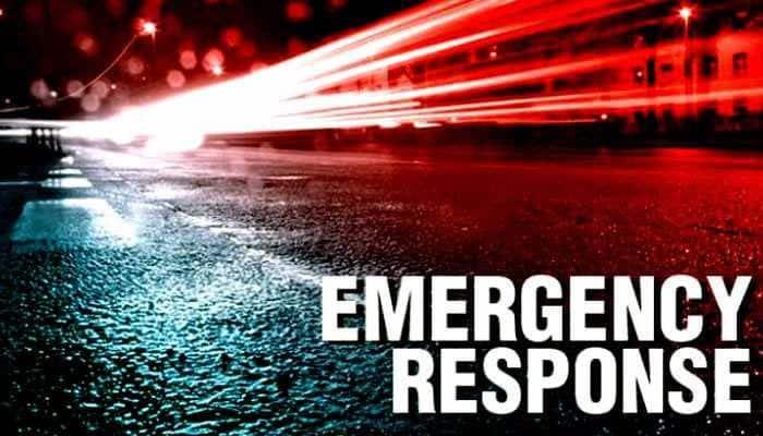 Cars collide on Yamuna Expressway, Italian national among four injured