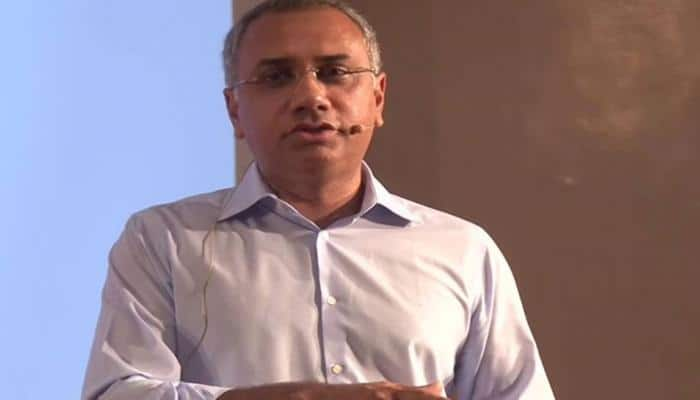 Salil S Parekh named as CEO and MD of Infosys – Here's a look at his profile