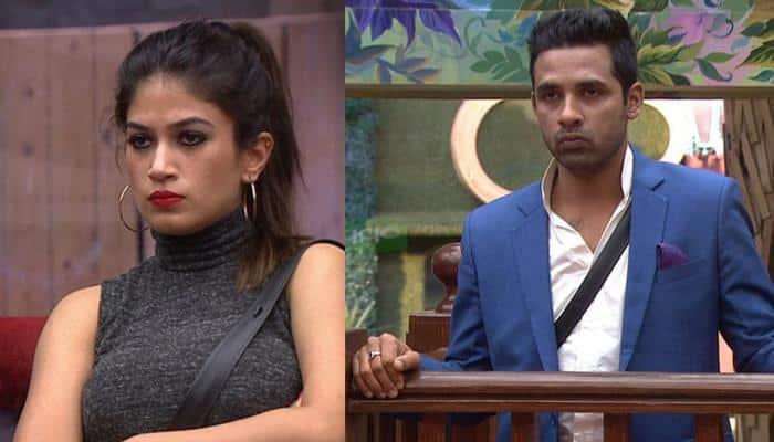 Bigg Boss 11 Weekend ka Vaar: Bandgi Kalra's eviction leaves Puneesh Sharma teary eyed