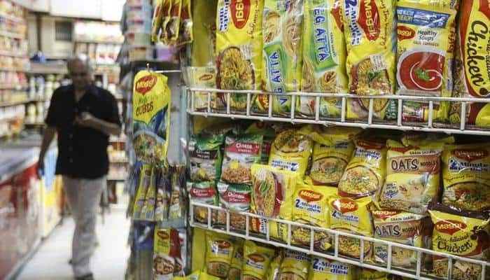 Maggi compliant with latest FSSAI norms, no ash added: Nestle