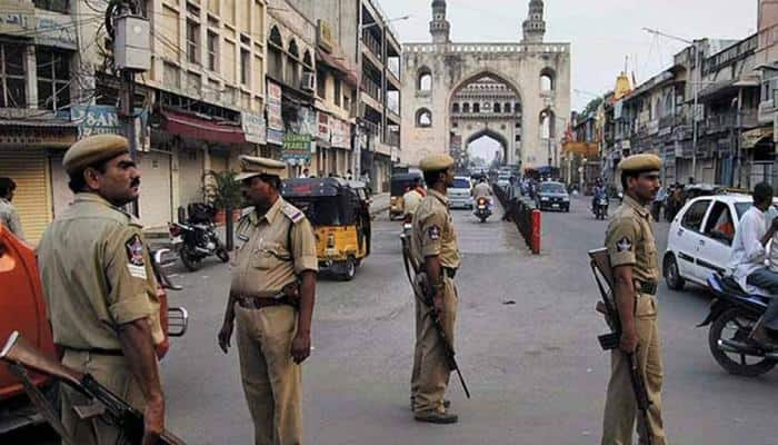 Fearing possible terror attacks, Hyderabad police ban drones