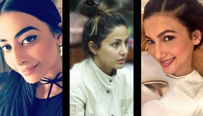 Bigg Boss 11: Season 10 finalist Bani J supports friend Gauahar Khan, slams Hina Khan