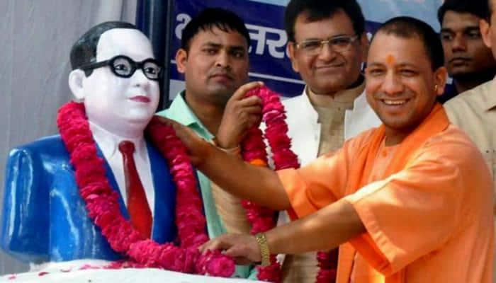 Ambedkar death anniversary not a public holiday in Uttar Pradesh anymore: Yogi Adityanath government
