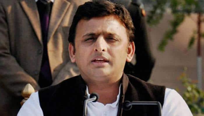 Akhilesh Yadav adopts Anantpurwa village in Kanpur rural