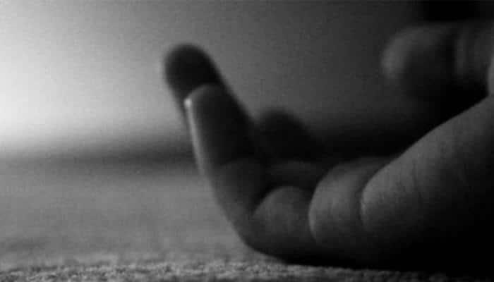 Undertrial commits suicide in UP