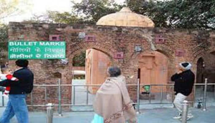 Britain must apologise for Jallianwala Bagh massacre: London Mayor